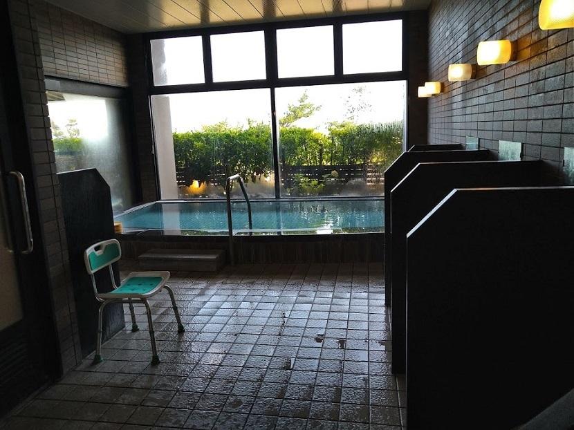 大浴場 内風呂1