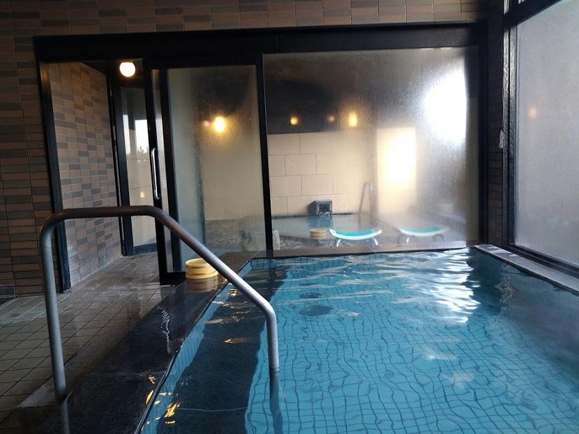 大浴場 内風呂4