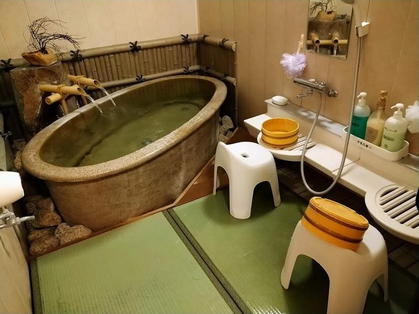 貸切風呂1_浴室