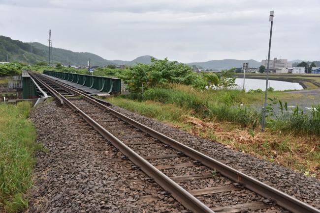 4留萌川鉄橋