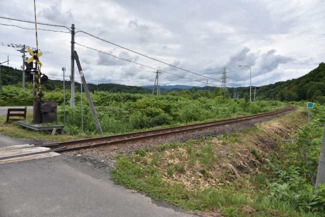 81東幌糠駅