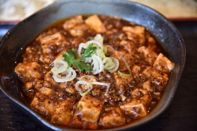 264麻婆豆腐