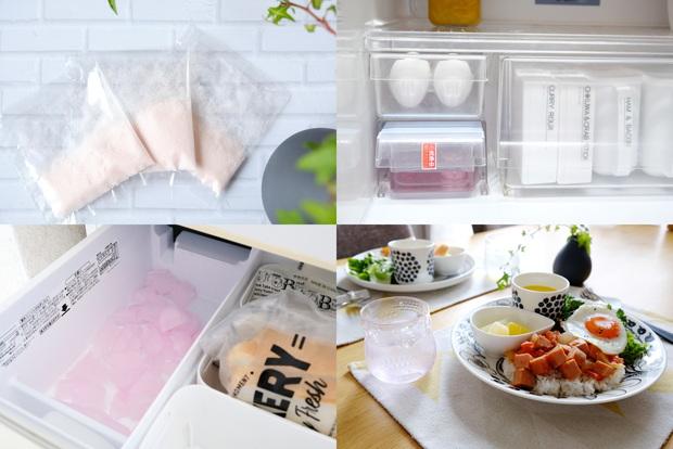 ダイソー・氷クリーン・自動製氷機洗浄剤②