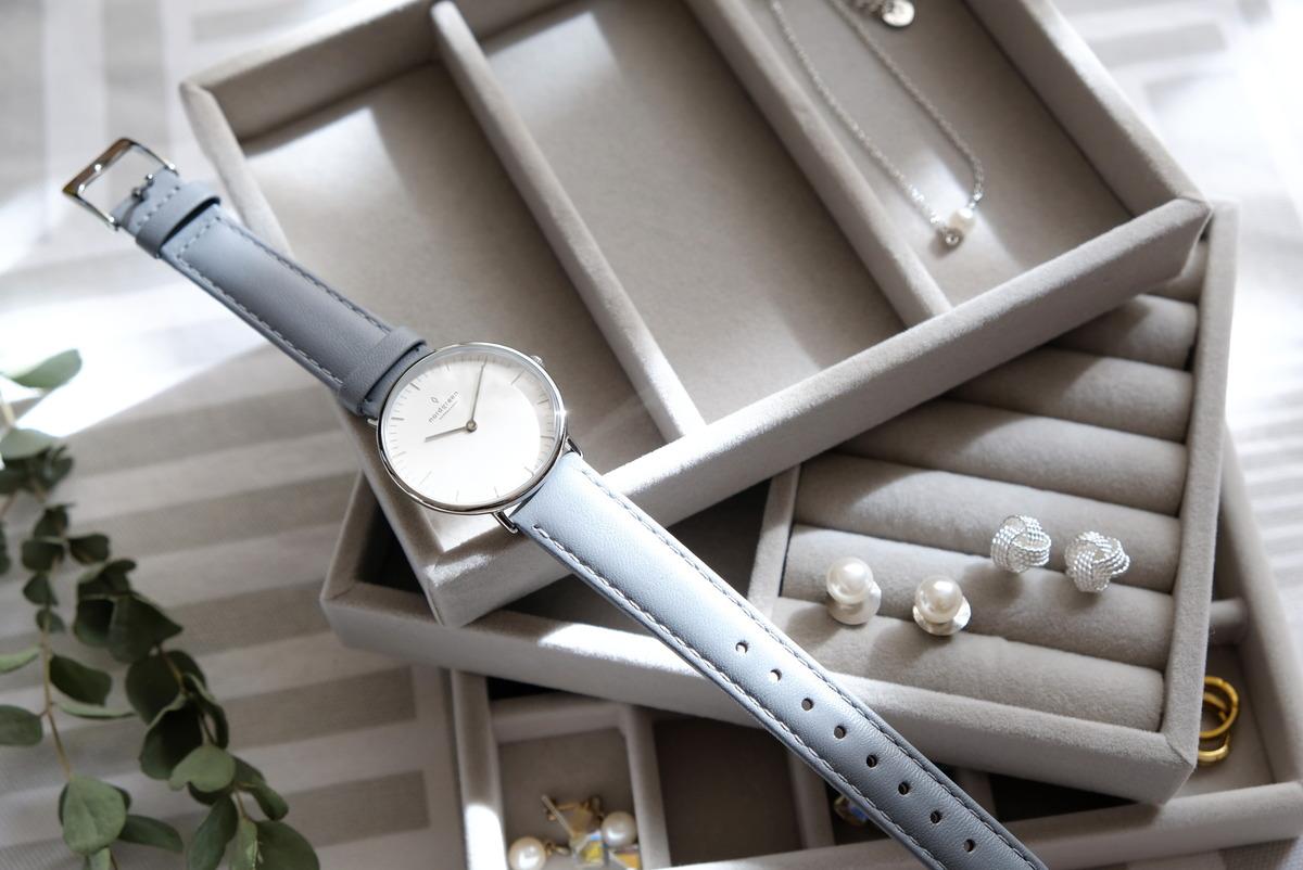 Nordgreen(ノードグリーン)・腕時計・Native・キャンドゥ・アクセサリートレイB①