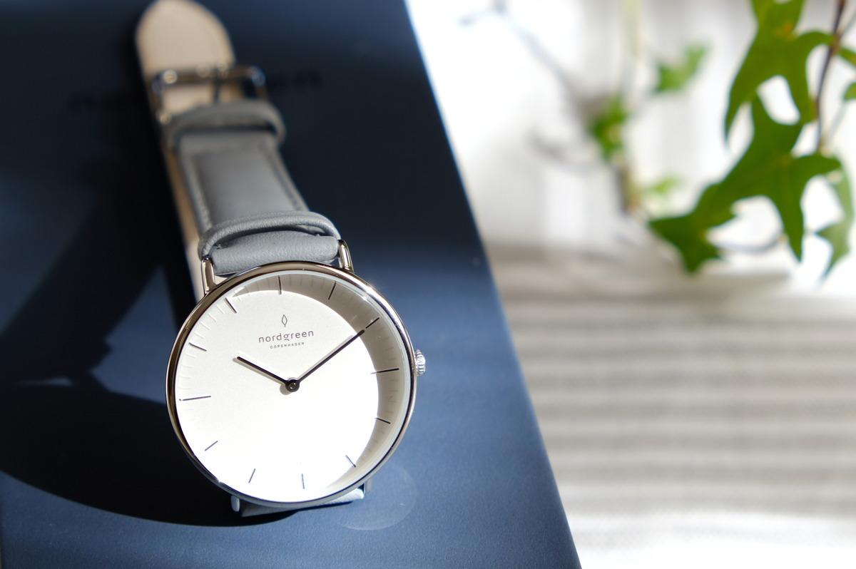Nordgreen(ノードグリーン)・腕時計・Native③