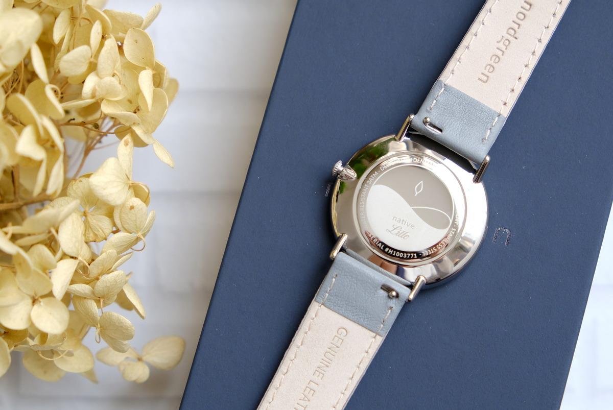 Nordgreen(ノードグリーン)・腕時計・Native④