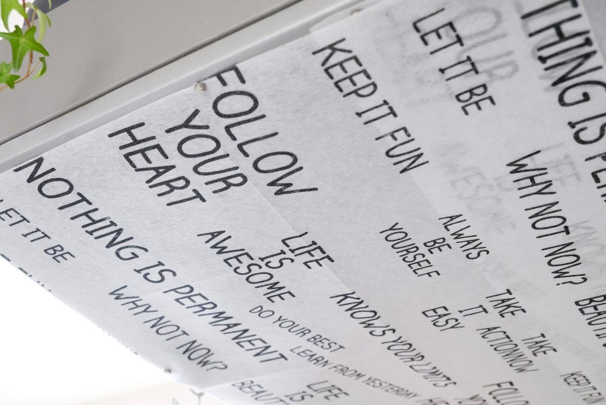セリア・レンジフードフィルター 1P・キッチン・換気扇③
