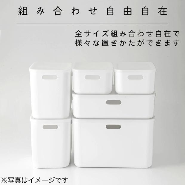 ニトリ・ソフトNインボックス①