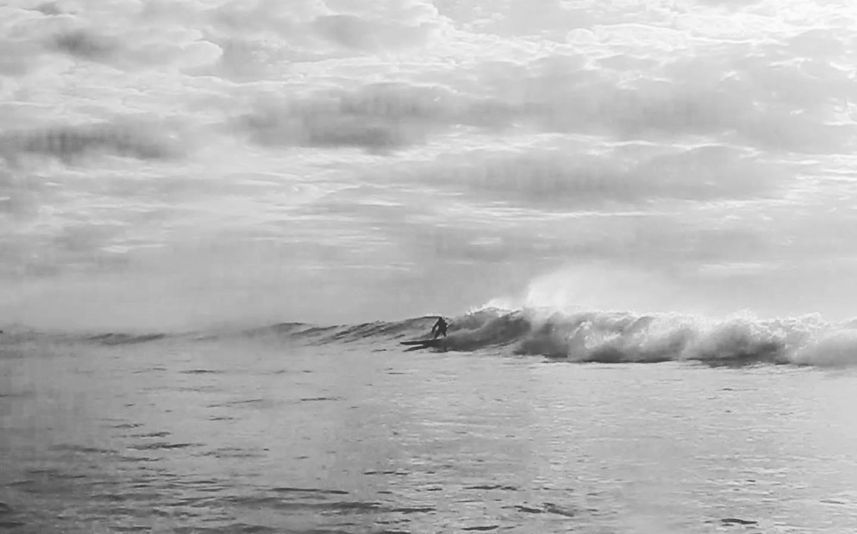 人は自由自在になれる。 #東北リーフ #朝活 #surfingjapan #surf #supsurfing