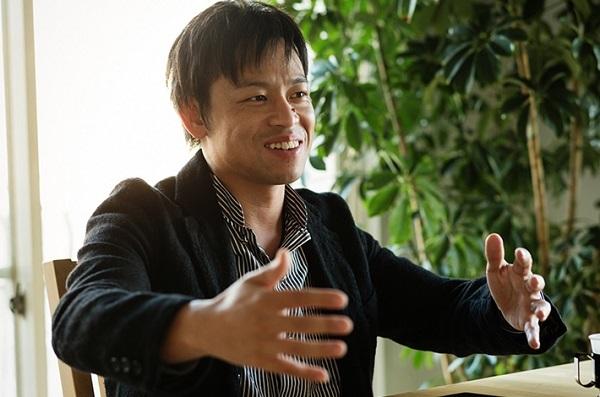 「食で活躍する人材、より多く」岩佐大輝氏 農業生産法人GRA代表